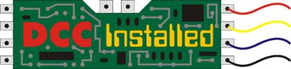 DCCinstalled Logo